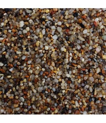 Грунт Udeco River Amber 2 — 5 мм