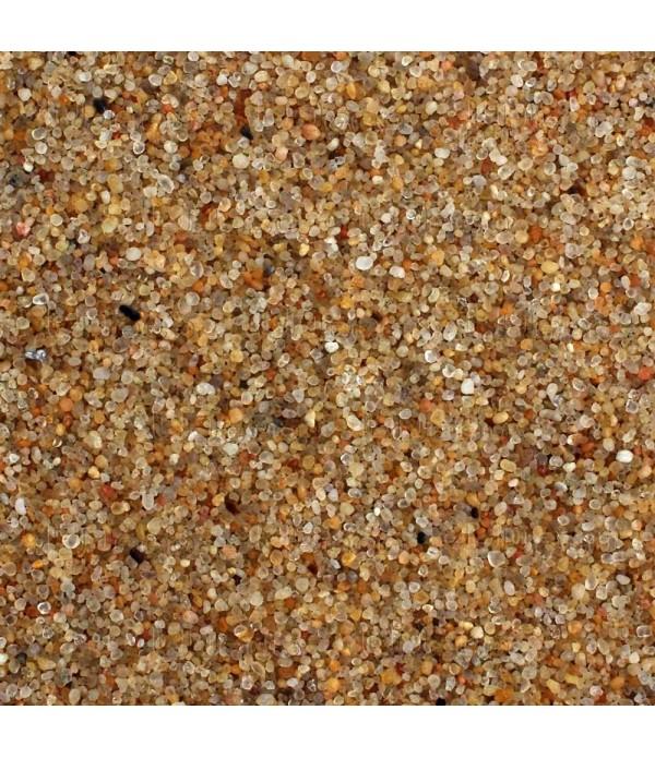 Грунт Udeco River Amber 0,8 — 2 мм