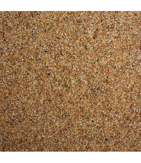Грунт Udeco River Amber 0,4—0,8 мм