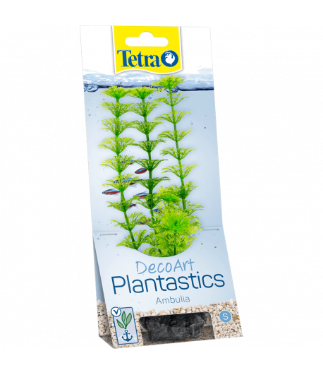 Пластиковое растение Tetra Ambulia