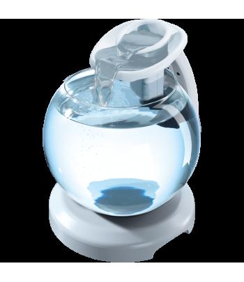 Круглый аквариум Tetra Cascade Globe DUO 6,8 с двойным водопадом