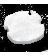 Синтепоновые губки для Tetra EX400, 600, 600 plus, 700, 800 plus
