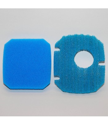 Комплект губок Combibloc II с префильтром для JBL Cristalprofi e*02, e**02