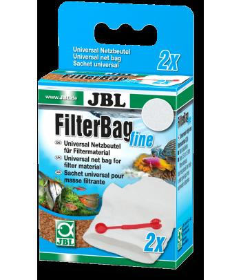 Комплект мешков для мелкого наполнителя JBL FilterBag fine