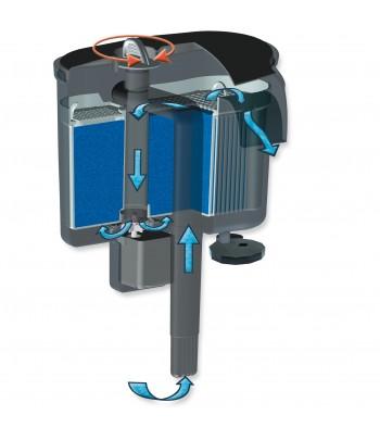 Навесной фильтр Aquael Versamax