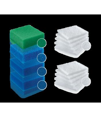 Набор губок для фильтра Juwel Bioflow 3.0/Bioflow M