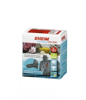 Погружная помпа Eheim compactON 600