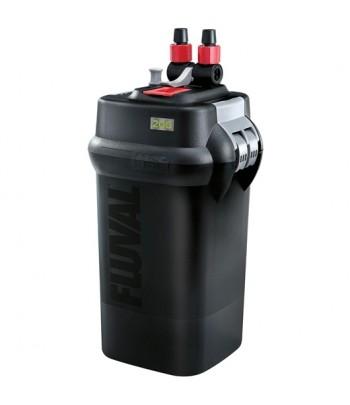 Hagen Fluval 206 - внешний канистровый фильтр