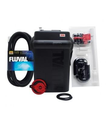 Hagen Fluval 306 - внешний канистровый фильтр