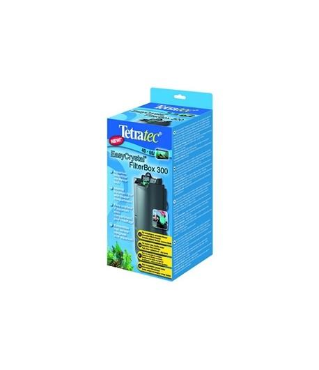 Tetra EasyCrystal 300 Filter Box - внутренний фильтр для аквариума