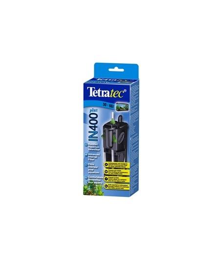Tetratec IN400 - внутренний фильтр