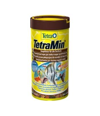 Tetra Min - Корм для рыб
