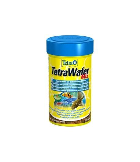 Tetra Wafer Mix - таблетки для сомиков