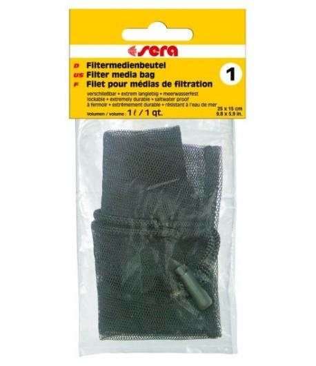 Sera FilterMedia Bag - мешочек для наполнителей