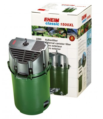 Eheim Classic 2260 - внешний фильтр