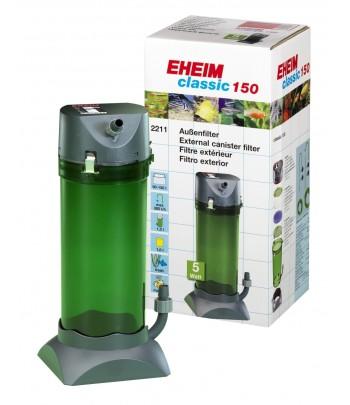 Eheim Classic 2211- внешний фильтр