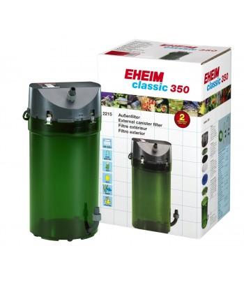 Eheim Classic 2215 - внешний фильтр