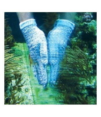 JBL Cleaning Glove - перчатка-губка для чистки аквариума