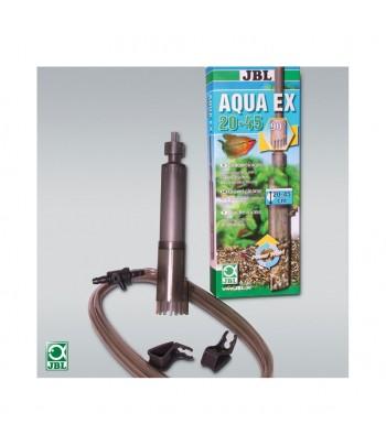 JBL AquaEX Set 20-45 - сифон для очистки грунта