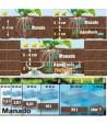 Питательный грунт JBL Manado