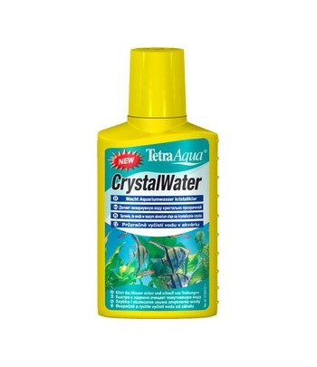Tetra Crystal Water - средство для воды