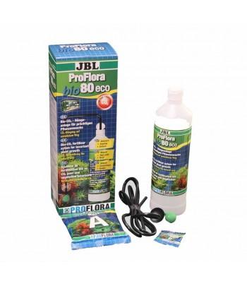 JBL ProFlora bio80 eco - система CO2