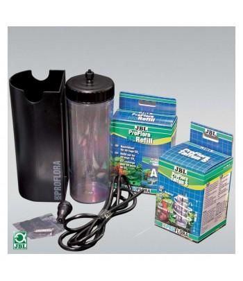 JBL ProFlora bio160 - профессиональная система CO2