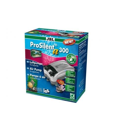 JBL ProSilent A300 - бесшумный компрессор для аквариума