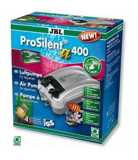 JBL ProSilent A400 - бесшумный компрессор для аквариума