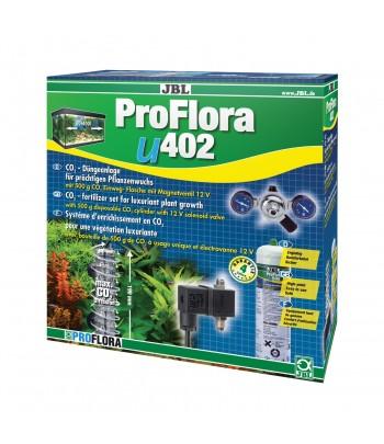 JBL ProFlora u402 - система подачи CO2