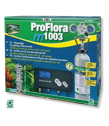 JBL ProFlora m1003 - система подачи CO2 c pH-контроллером