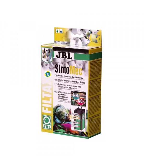 JBL SintoMec - кольца для биофильтрации