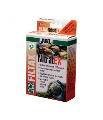JBL NitratEX - материал для быстрого удаления фосфатов