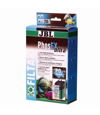 JBL PhosEX - наполнитель для удаления фосфатов