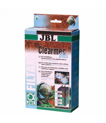 JBL ClearMec plus - универсальный наполнитель