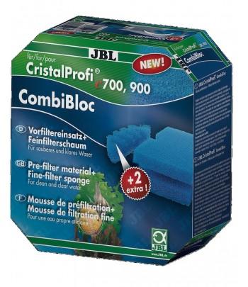 JBL CP Combibloc - комплект губок