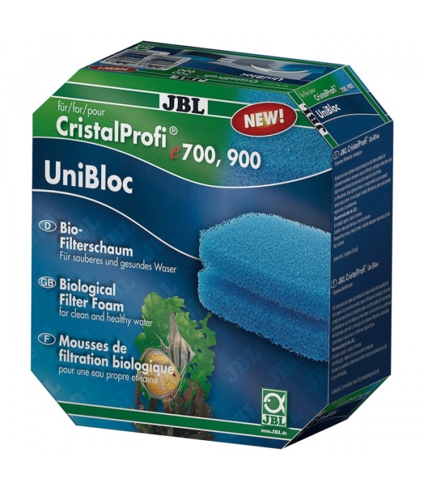 JBL Unibloc CP - комплект биогубок