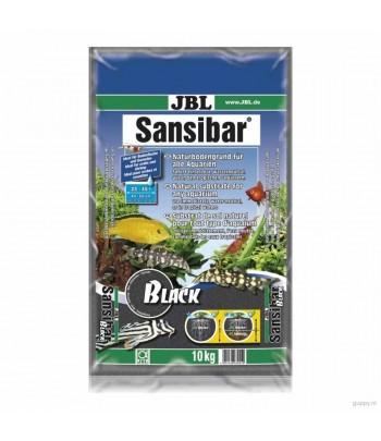 JBL Sansibar BLACK - грунт черного цвета