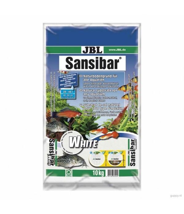 JBL Sansibar WHITE - грунт белого цвета