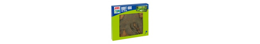 Juwel Rock & Root