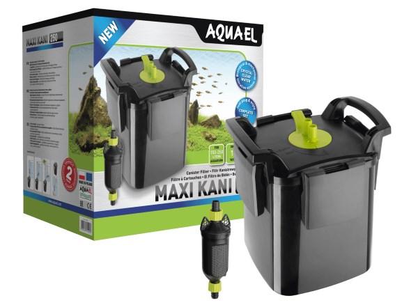 Новая серия Aquael Maxi Kani